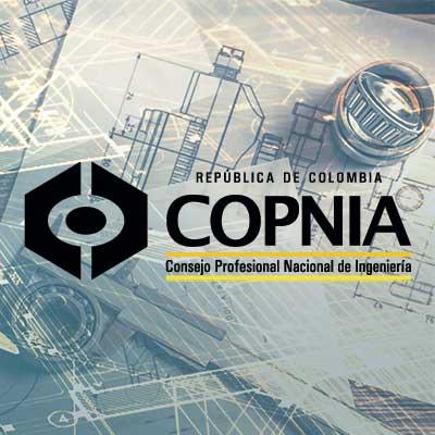 Consejo Profesional Nacional de Ingeniería (COPNIA) | Uniandes
