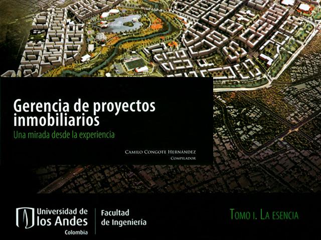 Conversatorio Gerencia de Proyectos Inmobiliarios | Uniandes