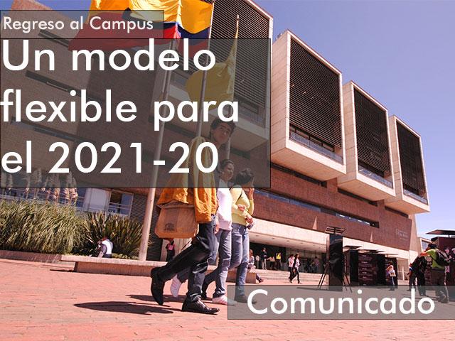 Comunicado de regreso al campus 2020-2