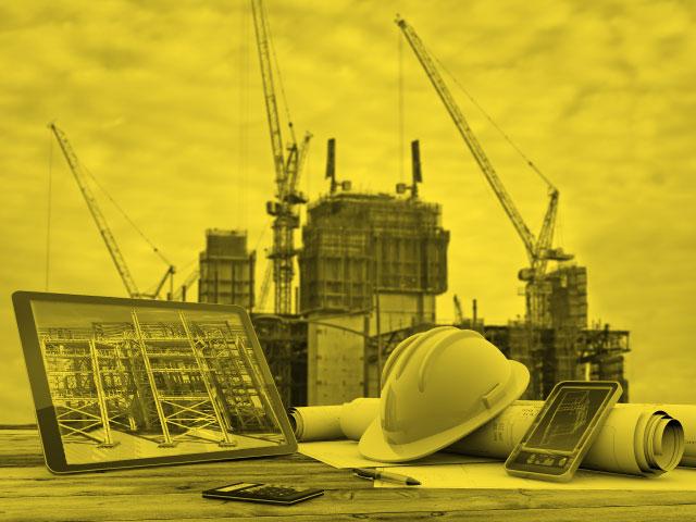 Building Information Modeling (BIM) para proyectos exitosos