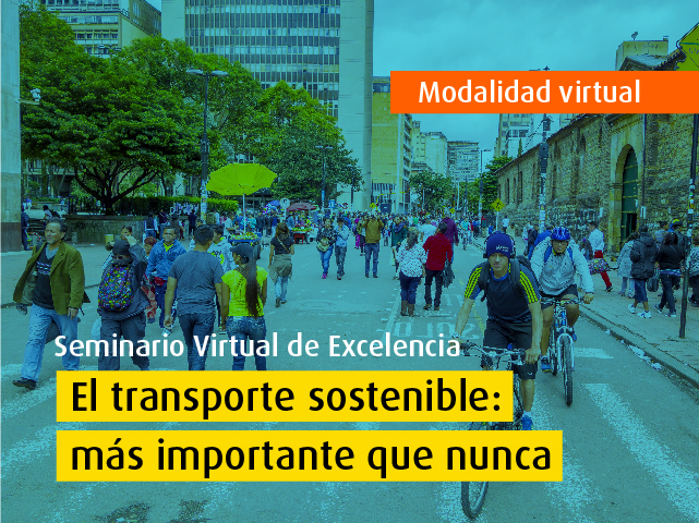 SVE Transporte sostenible