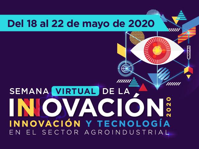 Semana Virtual de la Innovación Uniandes