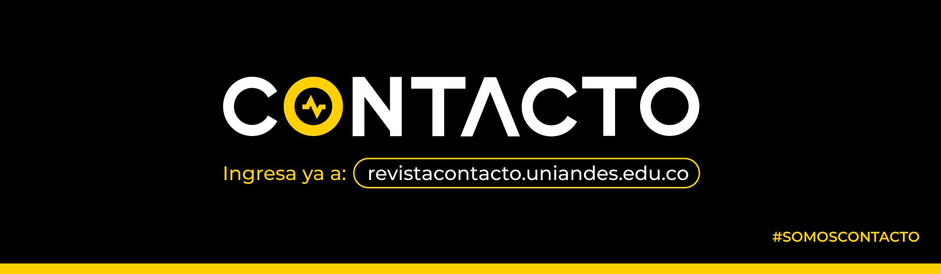 Banner Portal Contacto de Ingeniería