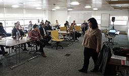 Taller con profesores del Massachusetts Institute of Technology (MIT) | Uniandes