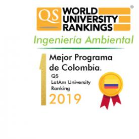 Ranking Ingeniería Ambiental